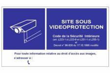 Kits de vidéosurveillance