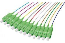 Pigtails 12 couleurs OS2