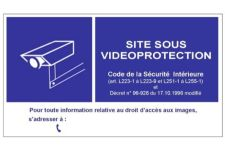 Kits de vidéosurveillance analogiques
