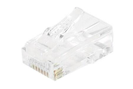 Connecteur 8/8 RJ45  par 10