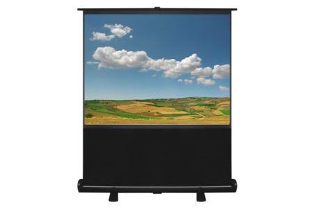 """Ecran pour vidéoprojection - Portable 4:3 80"""""""
