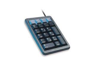 CHERRY Pavé numérique G84-4700 USB noir
