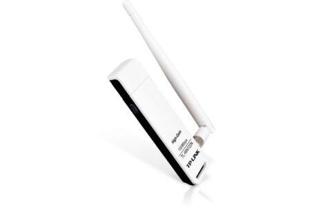 Clé USB WiFi TP-Link 802.11n Lite 150Mbps antenne amovible