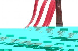 Câble pieuvre MiniSAS SFF-8087 vers 4 SATA - 50 cm