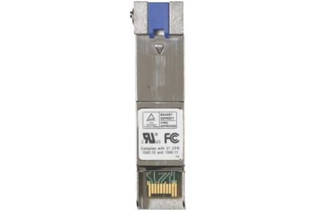 NETGEAR AGM732F - module miniGBiC SFP 1000Base-LX Monomode