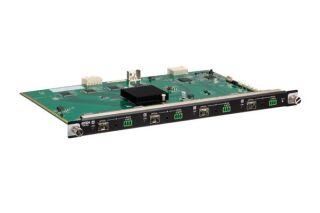 Kit videosurveillance NVR NUUO IP 4voies +  4 cam  zavio