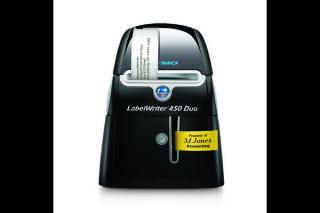 Etiqueteuse DYMO LabelWriter 450 Duo
