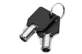 CLE PASS pour cadenas à code sur 4 numéros