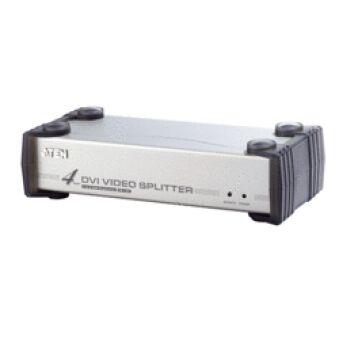 Aten VS164 splitter dvi+audio 4 ports 1920X1200 DDC2B