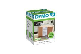Rouleau Dymo 220 étiquettes adress 104X159MM L.Writer 4XL