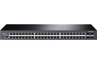 NETGEAR GSM7248 Switch niveau 2 48 ports Gigabit + 4 SFP