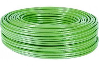 Câble multibrin F/UTP CAT6 vert - 305 m