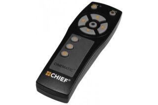 CHIEF Télécommande IR IR10 pour réf 903111