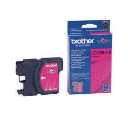 Cartouche brother LC-1100HYM magenta