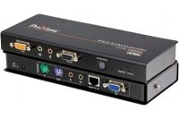 Aten CE350 extendeur 150M CAT5 VGA/PS2+AUDIO+RS232