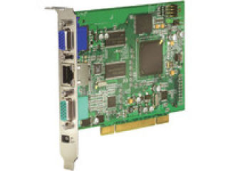 ATEN IP8000 KVM IP SUR CARTE PCI