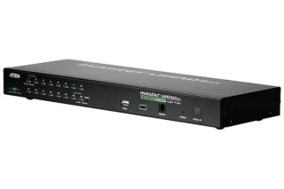 ATEN CS1716i KVM IP 16 PORTS PS2/USB + PORT USB
