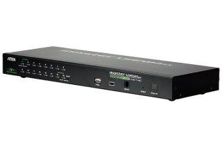 ATEN CS1716i KVM IP 16 PORTS PS2/USB + PORT USB