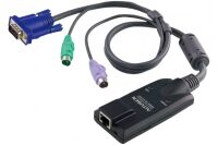 Aten KA7520 module VGA/PS2 pro 50M pour KVM Aten CAT5