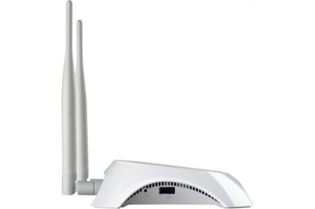 Routeur 3G/4G WiFi 11n - 300MBPS