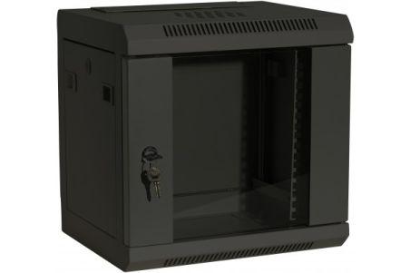 Coffret 6U 10 '' noir