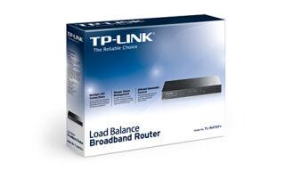 Routeur Load Balance Multi-Wan 5 ports modulaires