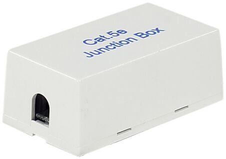 Boîtier de connexion réseau CAT 5e UTP