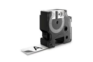Ruban 24MM permanent blanc pour rhino 6000
