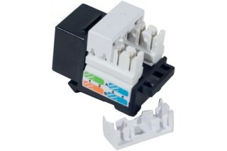 Embase RJ45 UTP courte CAT 5e