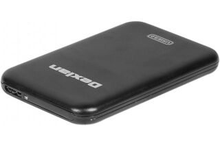 """Boîtier externe USB 3.0 pour disque dur 2.5"""" SATA"""