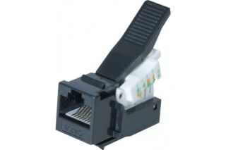 Embase RJ45 UTP courte CAT 6