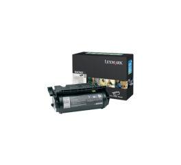 Toner LEXMARK 12A7465 - Noir