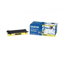Toner BROTHER TN130Y - Jaune