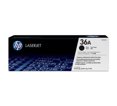 Toner HP CB436A 36A - Noir