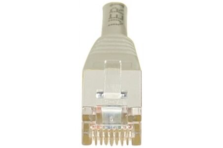 Cordon RJ45 patch FTP CAT 6 - 2,00 m