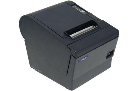 Imprimante thermique tickets Epson TM-T88V noire  série / US