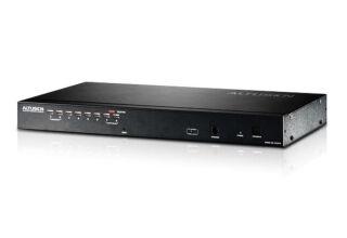 ATEN KH1508A KVM Pro Altusen CAT5 VGA/PS2-USB 8 ports RJ45