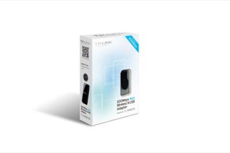 Tp-link TL-WN823N mini clé usb wifi 11n 300Mbps