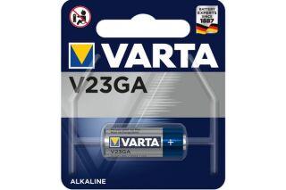 VARTA Piles alcalines 4223101401 V23GA blister de 1