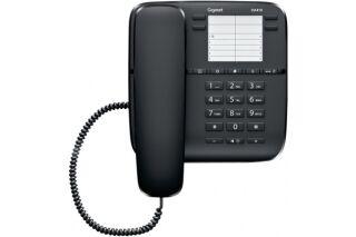 Gigaset DA410 téléphone de bureau 10 mémoires