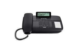 Gigaset DA710 téléphone PRO écran LCD 100 mémoires