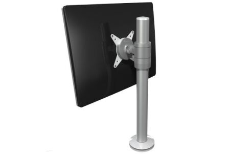 DATAFLEX Support à fixer / pincer Viewlite 58102 - 1 écran
