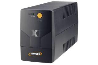 INFOSEC Onduleur X1 500 VA