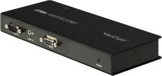 Aten VE500T boitier transmetteur 300M VGA+AUDIO+RS232 RJ45