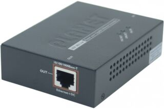 Planet POE-E201 repeteur gigabit poe+ 802.3at