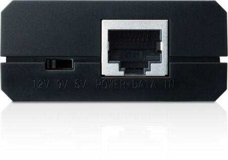 Tp-link TL-PoE10R client splitter poe 5V - 9V - 12V