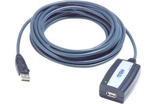 ATEN UE250 rallonge amplifiée USB 2.0 5M