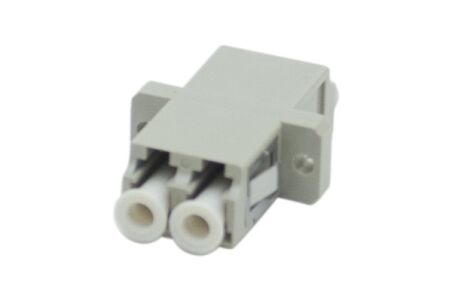 Coupleur Duplex multimode LC/LC