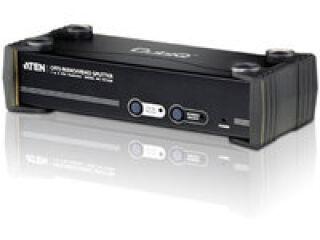 Broadcaster vga RJ45 +RS232 8 ports VS1508T