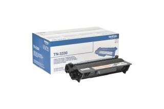 Toner BROTHER TN-3330 - Noir